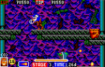 Toki Atari Lynx 63