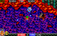 Toki Atari Lynx 66