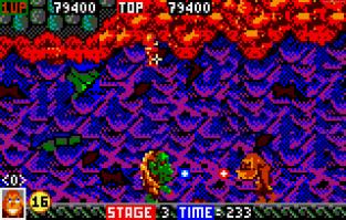 Toki Atari Lynx 67