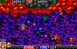 Toki Atari Lynx 68