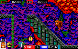 Toki Atari Lynx 69