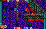 Toki Atari Lynx 70