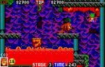 Toki Atari Lynx 71