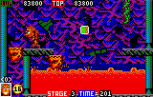 Toki Atari Lynx 74