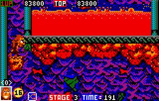 Toki Atari Lynx 75