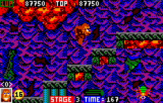 Toki Atari Lynx 77