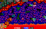 Toki Atari Lynx 80
