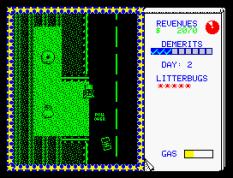 APB ZX Spectrum 22