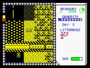 APB ZX Spectrum 42