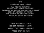 APB ZX Spectrum 94
