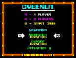 Cyberun ZX Spectrum 02