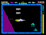 Cyberun ZX Spectrum 05