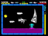 Cyberun ZX Spectrum 06
