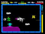 Cyberun ZX Spectrum 07