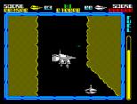 Cyberun ZX Spectrum 08
