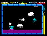 Cyberun ZX Spectrum 13