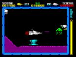 Cyberun ZX Spectrum 14