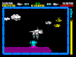 Cyberun ZX Spectrum 15