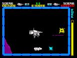 Cyberun ZX Spectrum 16