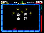 Cyberun ZX Spectrum 17