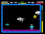Cyberun ZX Spectrum 18