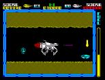 Cyberun ZX Spectrum 24