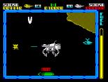 Cyberun ZX Spectrum 25