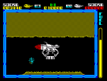 Cyberun ZX Spectrum 26