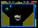 Cyberun ZX Spectrum 27