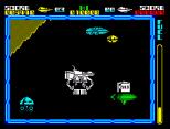 Cyberun ZX Spectrum 28