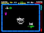 Cyberun ZX Spectrum 30