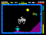 Cyberun ZX Spectrum 35