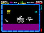 Cyberun ZX Spectrum 36