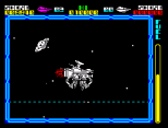 Cyberun ZX Spectrum 37