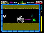 Cyberun ZX Spectrum 38