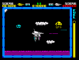 Cyberun ZX Spectrum 39