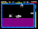 Cyberun ZX Spectrum 40