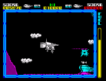Cyberun ZX Spectrum 50
