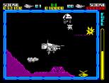 Cyberun ZX Spectrum 51