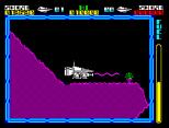 Cyberun ZX Spectrum 52