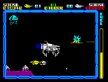Cyberun ZX Spectrum 57