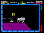 Cyberun ZX Spectrum 58