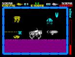 Cyberun ZX Spectrum 59