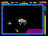 Cyberun ZX Spectrum 60