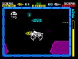 Cyberun ZX Spectrum 61
