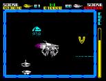 Cyberun ZX Spectrum 62