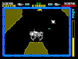 Cyberun ZX Spectrum 69