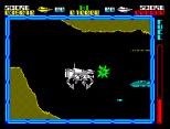 Cyberun ZX Spectrum 71
