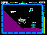 Cyberun ZX Spectrum 72
