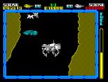 Cyberun ZX Spectrum 73